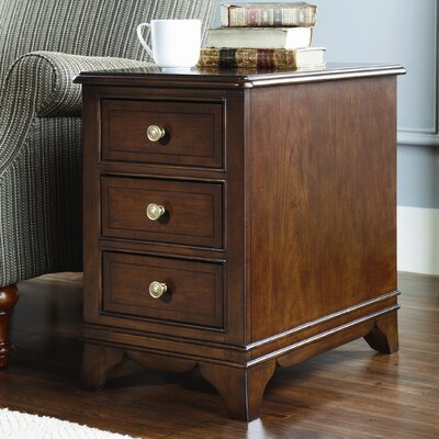 American Drew Cherry Grove New Generation Chairside Table