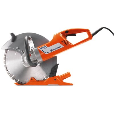 Husqvarna K3000 VACUUM Electric Cut Off Saw