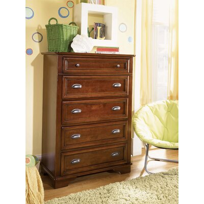 Lea Industries Deer Run 5-Drawer Chest