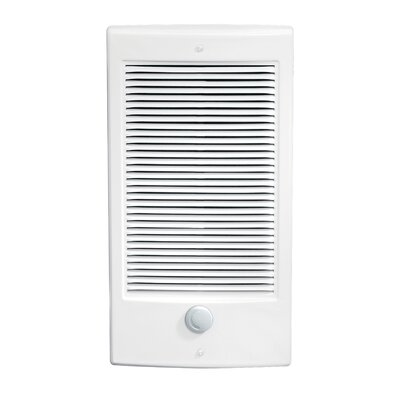 Dimplex 3,412 BTU Fan Forced Wall Space Heater