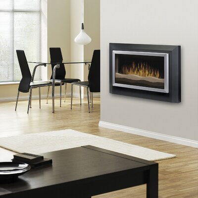 Dimplex Sahara Wall Mounted Electric Fireplace