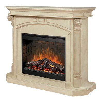 Dimplex Bromley Electric Fireplace
