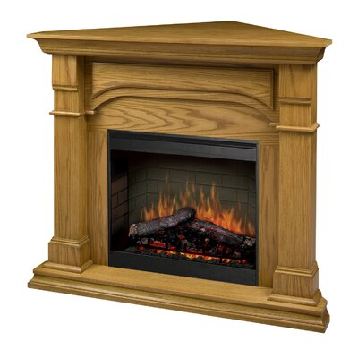 Oxford Electric Fireplace