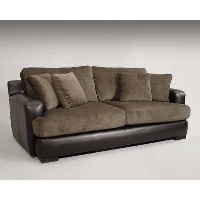 Guildcraft Bally Sleeper Sofa