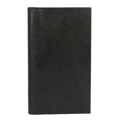 Checkbook Wallet with ID