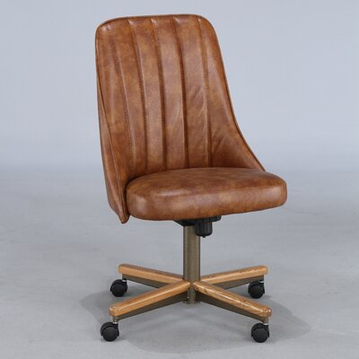 Chromcraft Chromcraft Core Tilt Swivel Side Chair