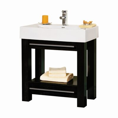 "Magickwoods Sonata Urban 32"" Bathroom Vanity Set"