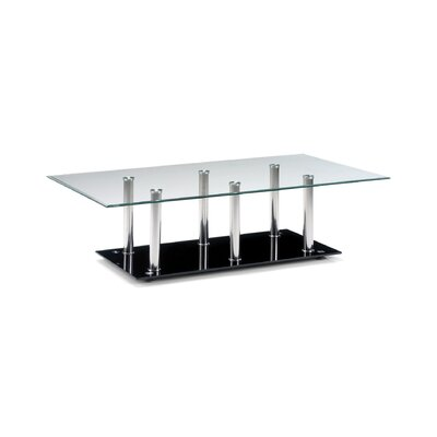 Julian Bowen Alpha Coffee Table