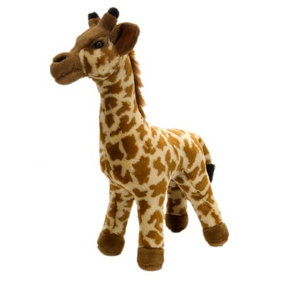 Wild Republic Giraffe Plush Toy
