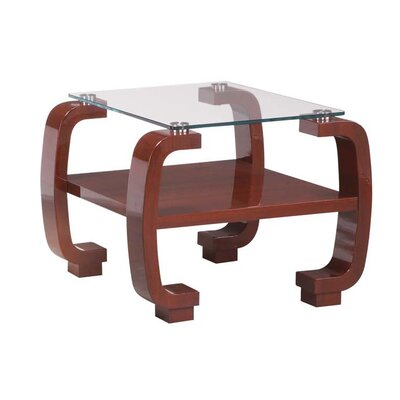 Global Furniture USA Edmund End Table