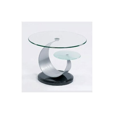 Global Furniture USA Julie End Table
