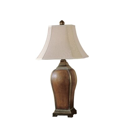 Uttermost Baron Table Lamp