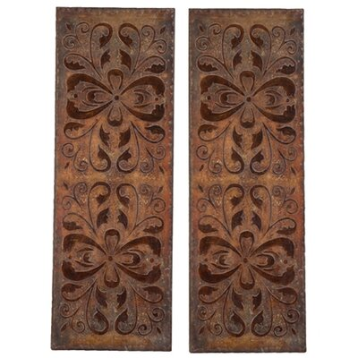 Uttermost Alexia Wall Art Panels (Set of 2) by Moon, Billy