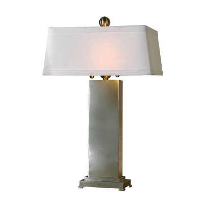 Uttermost Metal Contempo  Table Lamp