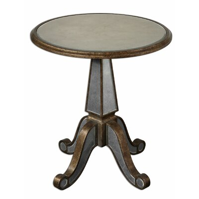 Uttermost Eraman End Table