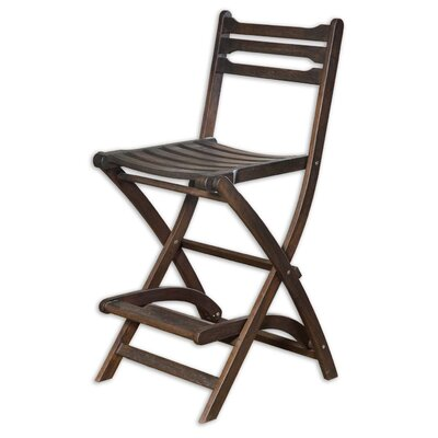 Uttermost Reijo Bar Chair