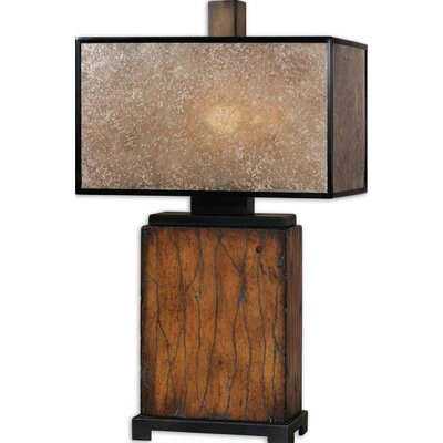 Uttermost Sitka 1 Light Table Lamp