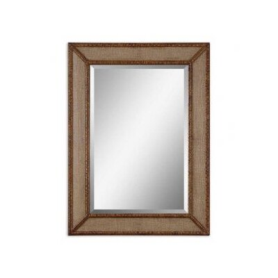 Uttermost Mena Beveled Mirror