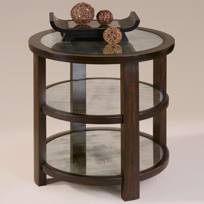 Uttermost Monteith End Table