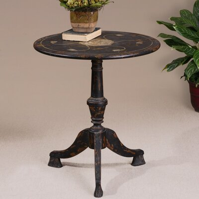 Uttermost Gorham End Table