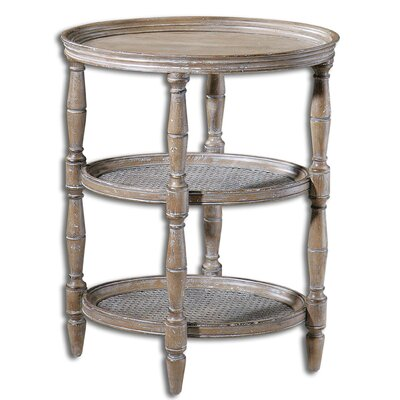 Uttermost Kendellen End Table