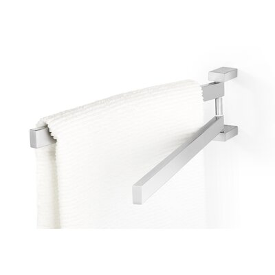 ZACK Linea Towel  Swiveling Holder