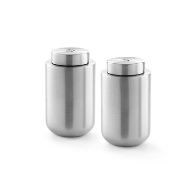 ZACK Contas Cruet Salt and Pepper Shaker Set