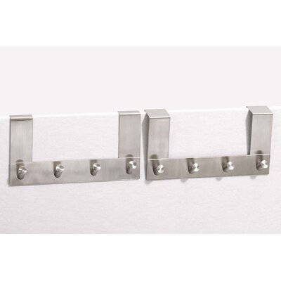 ZACK Exit Door Hook Rack