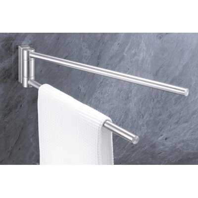 ZACK Fresco Towel Rail Swivel