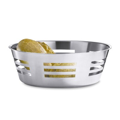 ZACK Pane Round Bread Basket