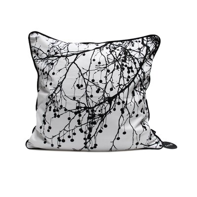 ferm LIVING Tree Bomb Silk Pillow
