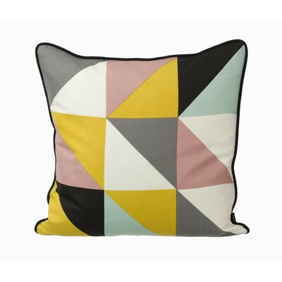 ferm LIVING Remix Pillow