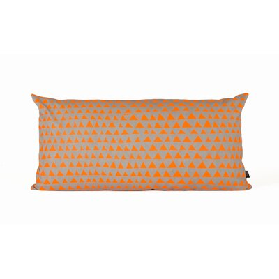ferm LIVING Mountain Cotton Boudoir Pillow