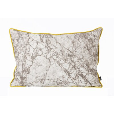 ferm LIVING Marble Organic Cotton Cushion