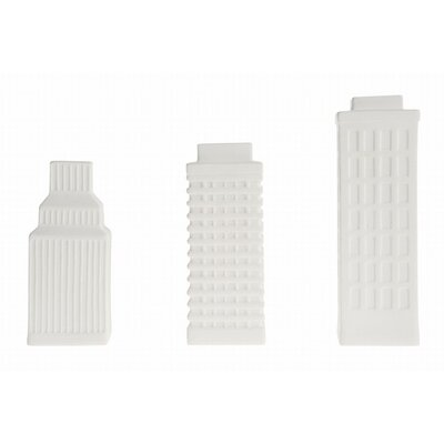 ferm LIVING Urban Vase 1