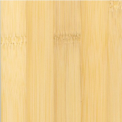 Home Legend Horizontal Solid Hardwood Flooring Bamboo in Natural