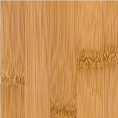 Home Legend Hand Scraped Solid Hardwood Flooring Bamboo in Toast