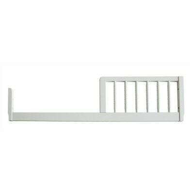 DaVinci Jenny Lind Crib/Toddler Bed Conversion Rail Kit