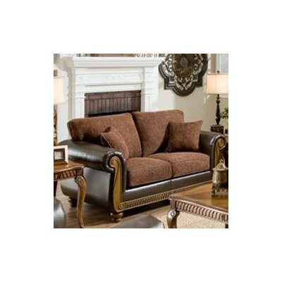 American Furniture Bentley Loveseat