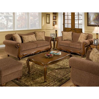 American Furniture Lexington Loveseat