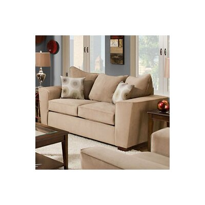 Noble Loveseat