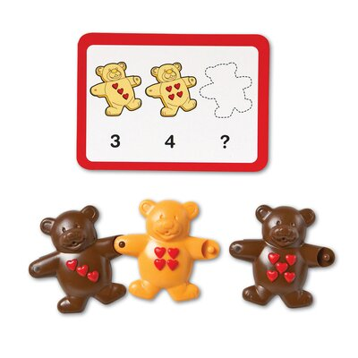 Learning Resources Goodie Games™ Counting Bears
