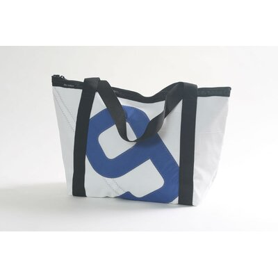 Ella Vickers Original Zip Tote
