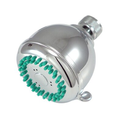 Elements of Design Fixed Volume Control Shower Head