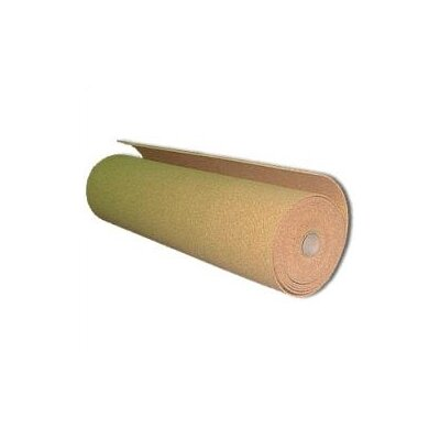 "APC Cork 7/32"" Cork Underlayment (400 sq. ft Roll)"