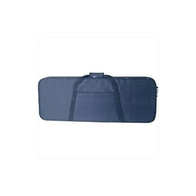 Polyfoam Padded Electric Guitar Case