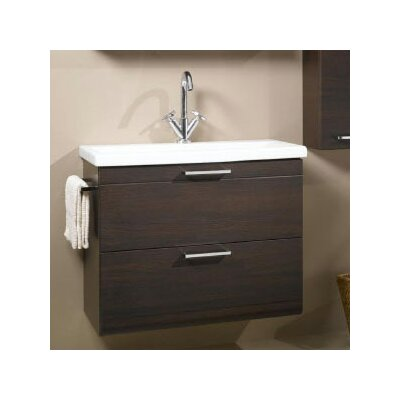"Iotti by Nameeks Luna 30.4"" Bathroom Vanity"