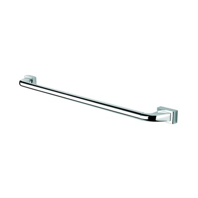 "Geesa by Nameeks BloQ 19.76"" Towel Bar in Chrome"