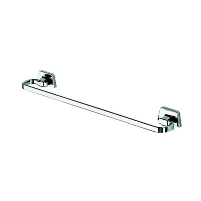 "Geesa by Nameeks Standard Hotel 23.62"" Towel Bar in Chrome"