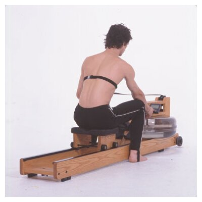 Water Rower Heart Rate Chest Belt
